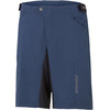 Ziener Cang X-Function Shorts Men dark navy